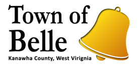 Town of Belle Logo